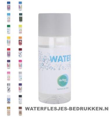 Waterfles Cap'leau 330ml bedrukken goedkoop bestellen